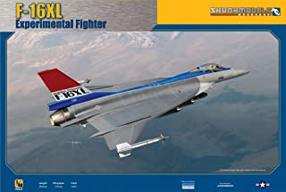 SKM48026 1:48 Skunk Models F-16XL Falcon Experimental Fighter [MODEL BUILDING KIT]