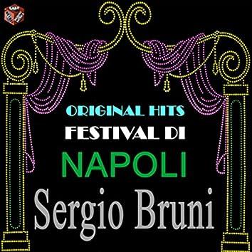 Original Hits Festival di Napoli: Sergio Bruni