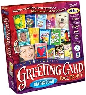 Nova Greeting Card Factory (Mac)