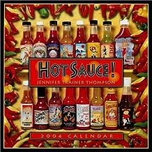 Hot Sauce!  2004 Calendar