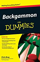 Best backgammon instructions for dummies Reviews