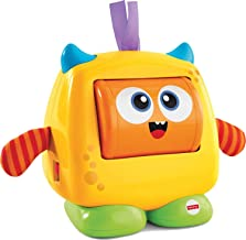 Fisher Price Baby Toy Fun Feelings Monster