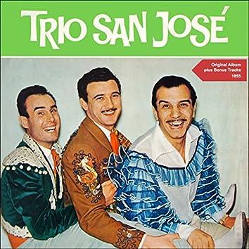 Trio San José (Original Album Plus Bonus Tracks 1955)