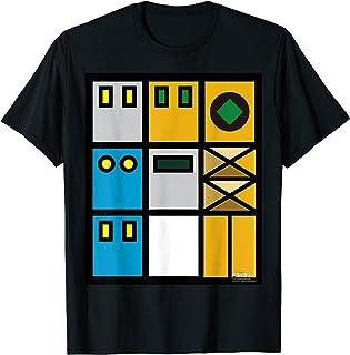 ゴールドライタン Tシャツ カラーデザイン Tシャツ