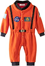 infant halloween costumes astronaut