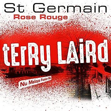 Rose rouge (Terry Laird Nu Maloya Fusion Mix)