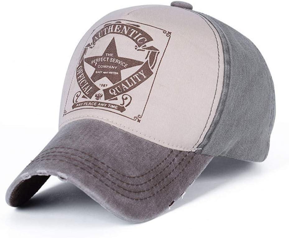 WJGJ Perch/é sono il Regista Berretto da Baseball Vintage Unisex in Cotone Regolabile