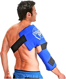 ice pack for pitchers