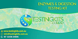 Enzymes & Digestion Testing Kit