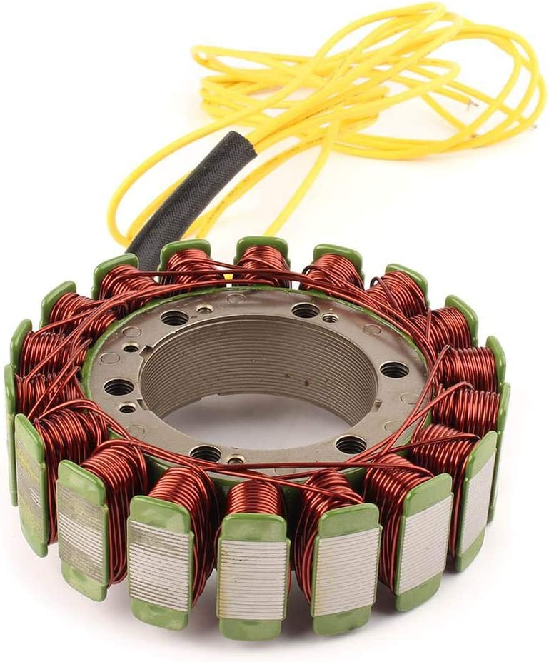Three T Motorcycle Generator Cheap sale Dallas Mall Stator Charging Accessories Coil Ge