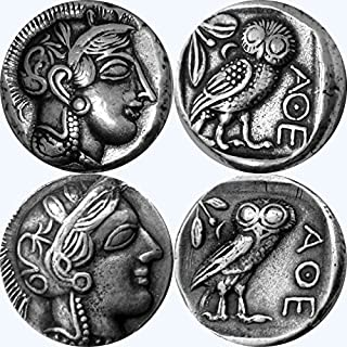 Best percy jackson coins Reviews