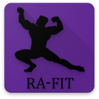 RA-Fit: Your Complete Fitness App
