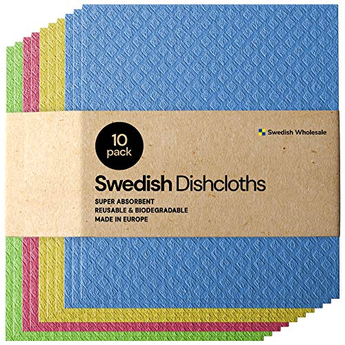 Swedish Dishcloth...