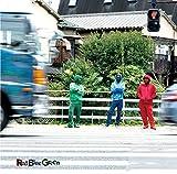Red Blue Green(20th anniversary album)