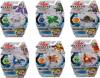 Bakugan Armored Alliance Ultra Ball 1er Pack, unterschiedliche Varianten