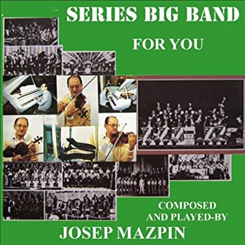 For You: Joseph Mazpin
