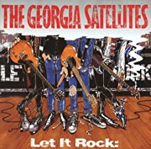 the georgia satellites let it rock