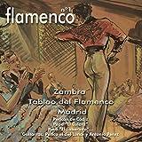 Zambra Tablao Flamenco de Madrid: Flamenco nº 1
