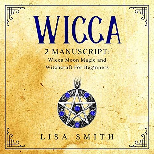 Wicca - 2 Manuscripts: cover art