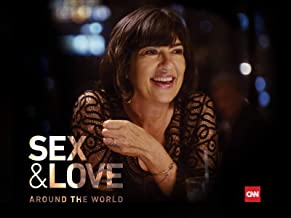 Amanpour: Sex and Love Around the World Season 1