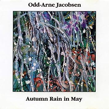 Autumn Rain in May