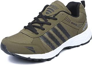 Asian shoes Wonder 13 Mouse Black Men's Sports Shoes