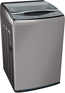 Bosch Serie | 6 , 13Kg Top Loading Fully Automatic Washing Machine - WOA135D0GC, 1 Year Warranty