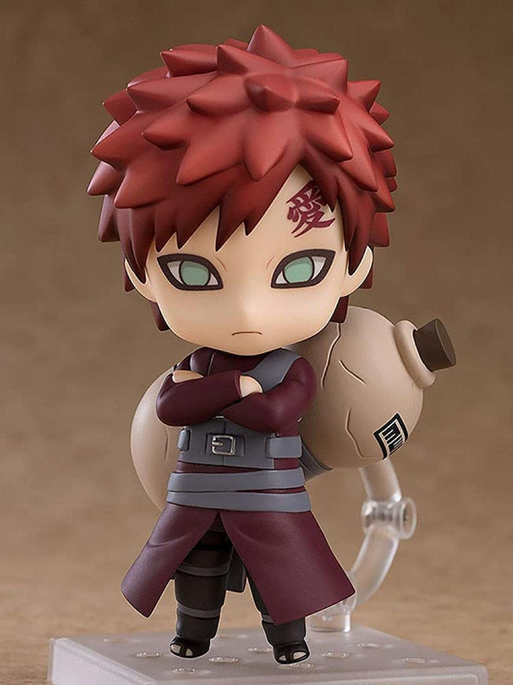 WSYXL Naruto i Max 55% OFF Gaara Q Nendoroid with sold out Accessories Version Joints
