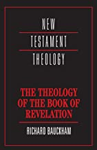 Best theology of the book of revelation Reviews