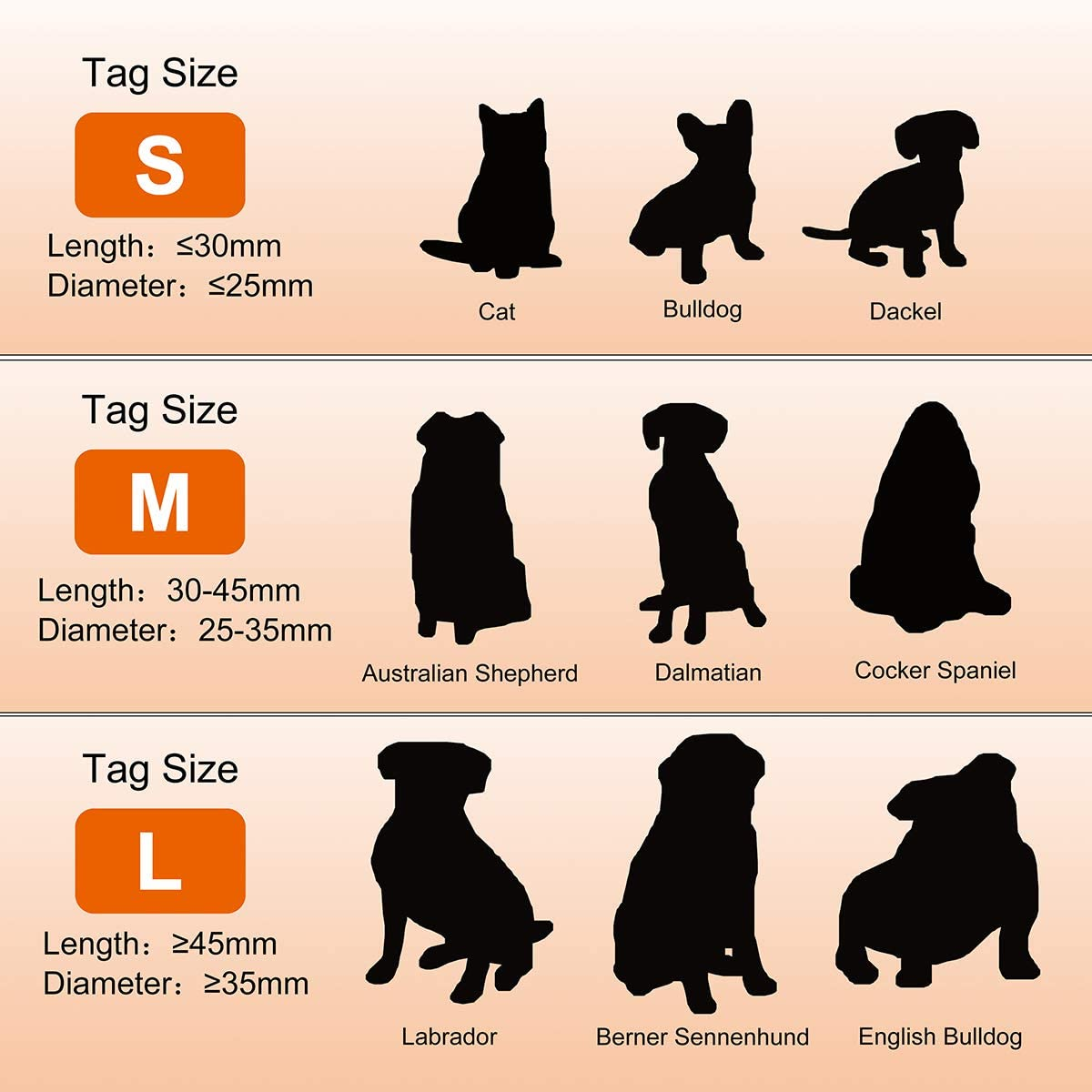 Etichette per animali da compagnia personalizzate per cani e gatti con incisione di alta qualit/à con corona in strass per cani e gatti