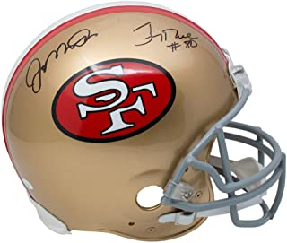 jerry rice helmet