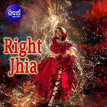 Right Jhia