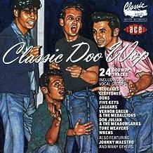 Classic Doo Wop / Various