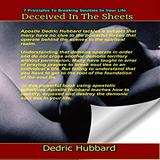 Deceived in the Sheets audiobook cover art