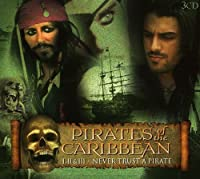 Pirates of the Caribbean I,II, III - Never Trust a Pirate, Music from Pirates of the Caribbean by The Global Stage Orchestra (2008-01-13)