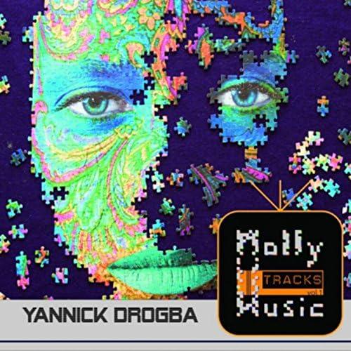 Yannick Drogba