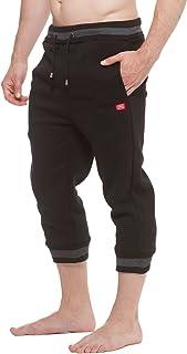Ecko Unltd. Mens Fleece Capri Jogger Pants