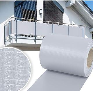 HG® PVC Valla Protectora de privacidad 65m |Estera