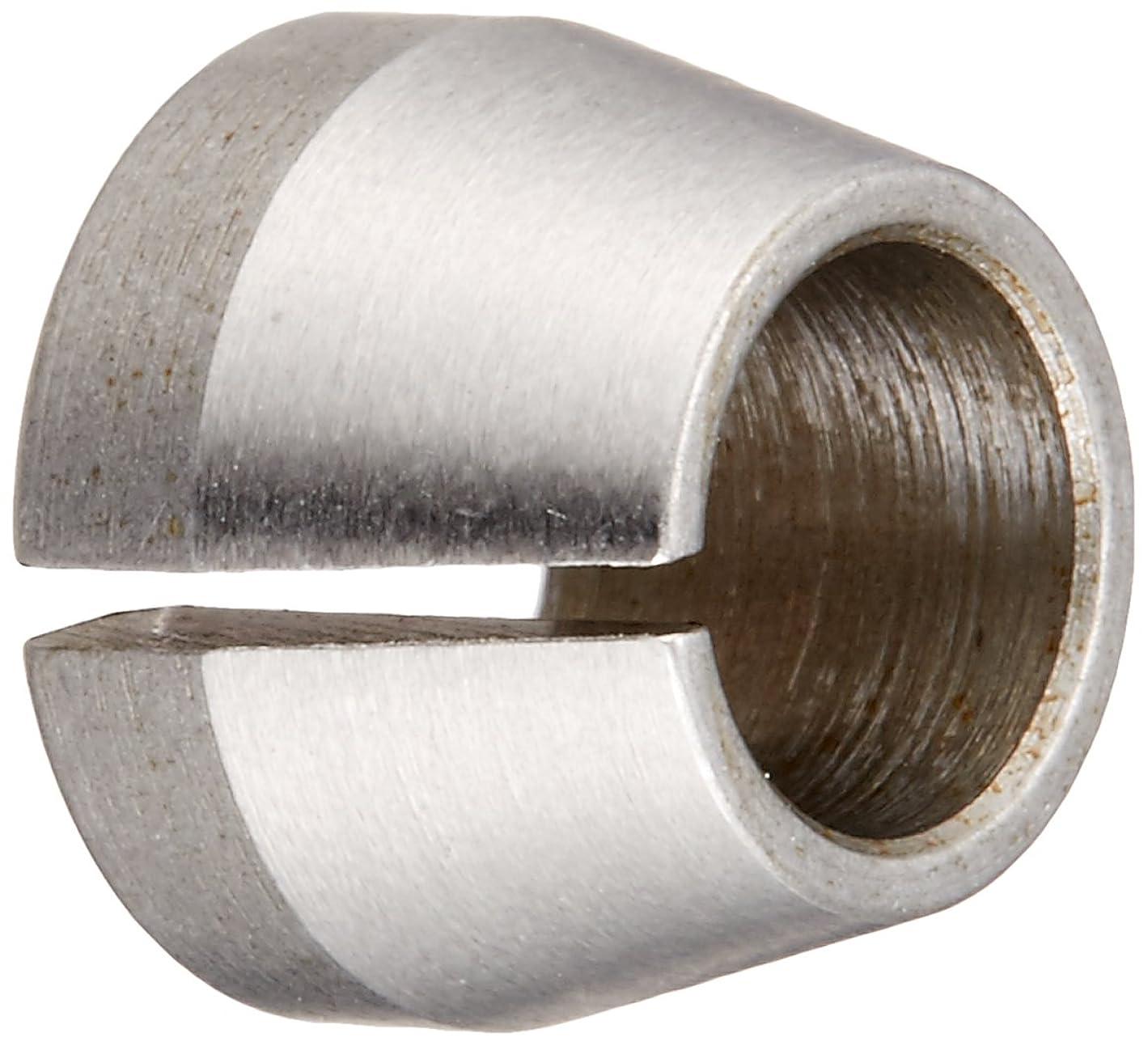 拒絶に同意するニュージーランドリョービ(RYOBI) コレットチャック 1/4インチ トリマ用 6075857