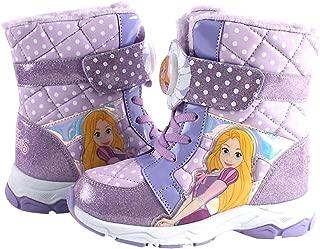 disney princess snow boots