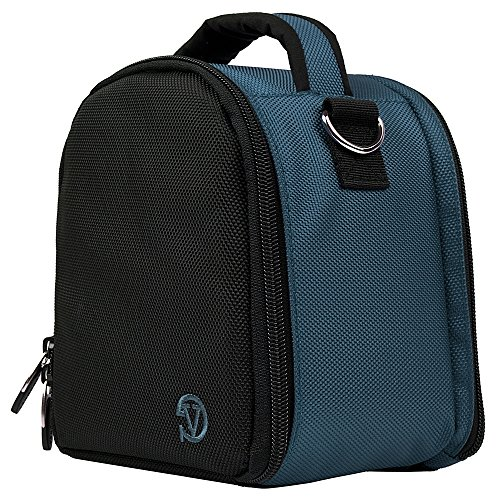 Vangoddy Camera Bag Compact System Carrying Case...