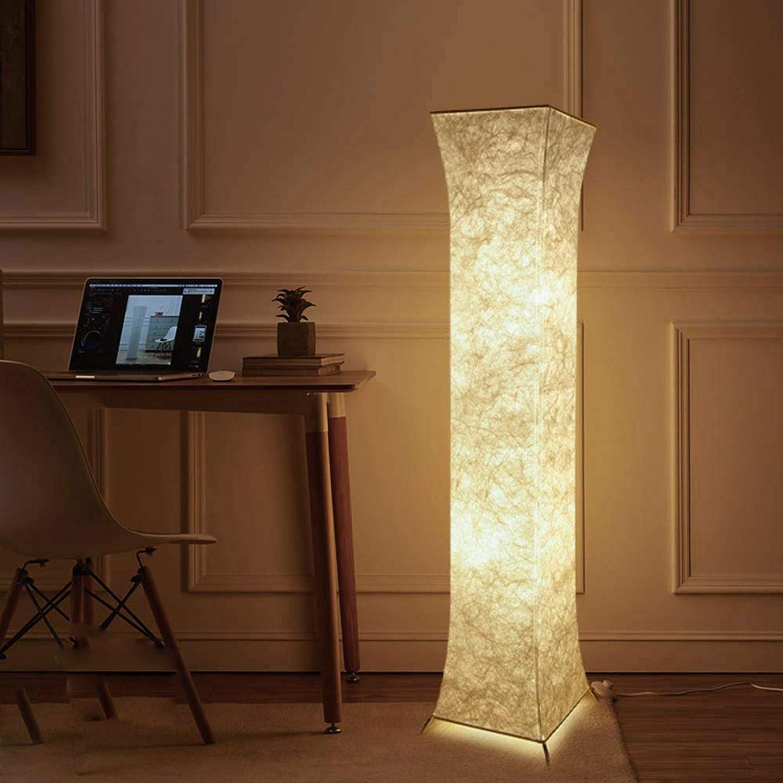 Floor Lamp,Fy-Light 52  Tall Modern LED Standing Lamp Floor Lamps for Living Room,Bedroom,Home,Office