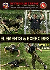 MARTIAL ART INSTRUCTIONAL DVD to build physical strength, coordination, and endurance IMPROVE body flexibility; DEVELOP joints, ligaments, and tendons LEARN 50+ practical, easy to follow COMBAT EXERCISES and special FIGHTING TECHNIQUES to BRING YOUR ...