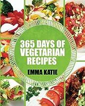 365 Days of Vegetarian Recipes
