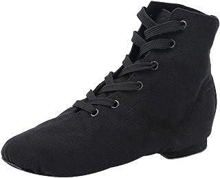 Pour tango f/ête Talon personnalis/é Chaussures de danse moderne bal Bottines pour femme mariage