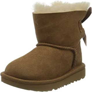 UGG Mini Bailey Bow II, Classic Boot Mixte