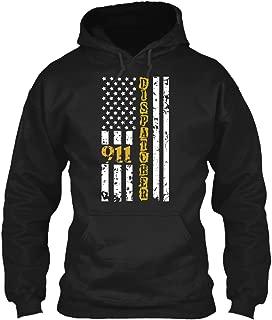 911 Dispatcher Sweatshirt - Gildan 8oz Heavy Blend Hoodie