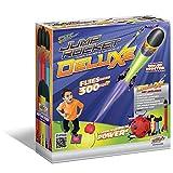GeoSpace Jump Rocket Deluxe - Lanzador de misiles