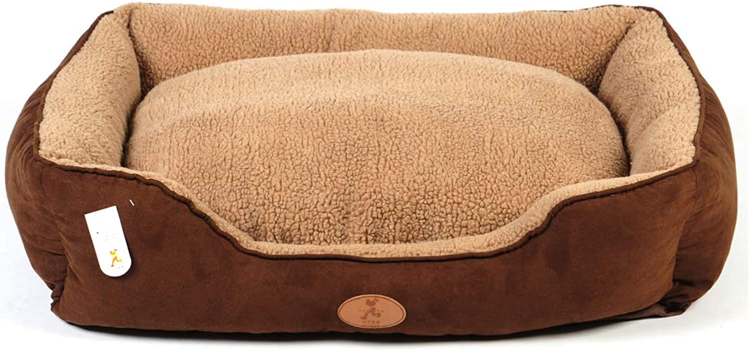 Animal Bed Pet Large Sleeping Nest House for Large Dogs