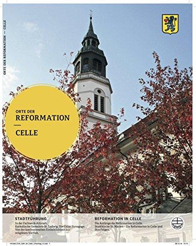 Celle (Orte der Reformation)